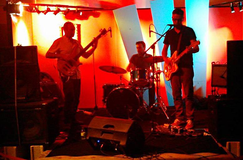Live @ Festi'Theil Festival - 2014 - © JFP