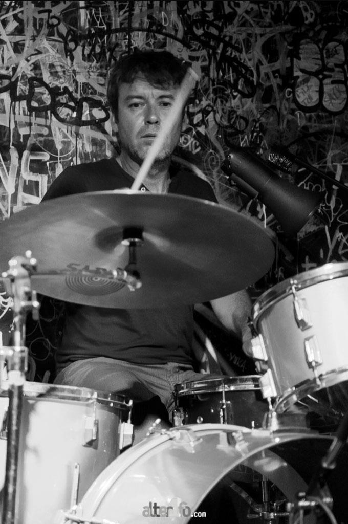 Live @ Bar'Hic - 2016 - © Marc Alter1fo